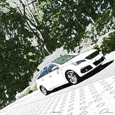 【Peugeot 308SW Life】1.5L ディーゼルを選んだ理由