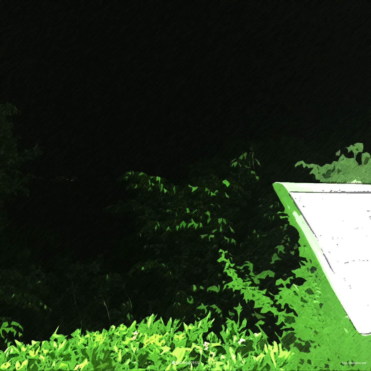 ロングドライブ 挿絵 浜名湖