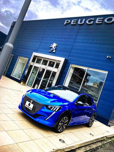 偽りなしの輸入車選び Peugeot 208 GTLine