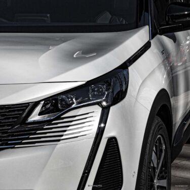 【モーター・アーツ】新時代を選んだ秀作 Peugeot SUV 3008