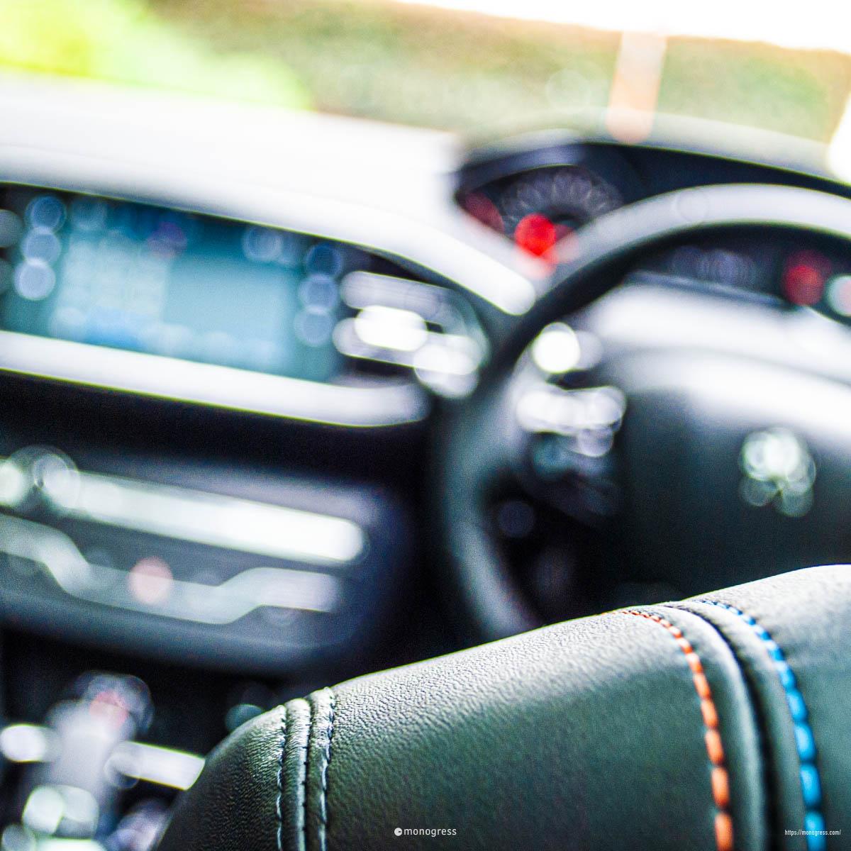 Peugeot 308SW TECH PACK EDITION