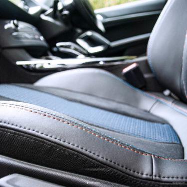 「ステッチ買い」シートや内装は車選びの重要なポイントだぞ
