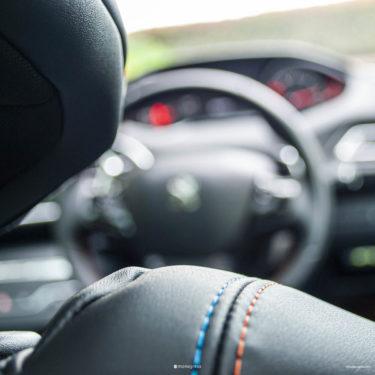 Peugeot i-Cockpitのオーナーの評価はすこぶる高いぞ!