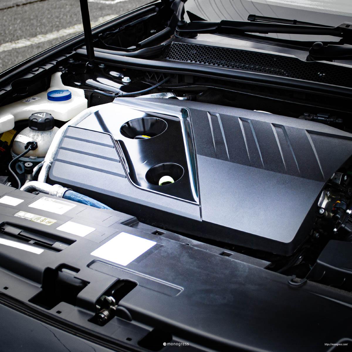 Peugeot 508 GT BlueHDi