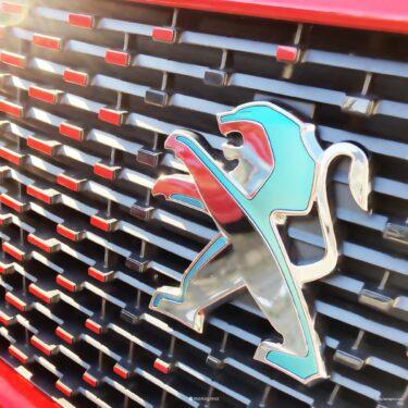 偽りなしの自動車選び Puegeot SUV e-2008 GT Line