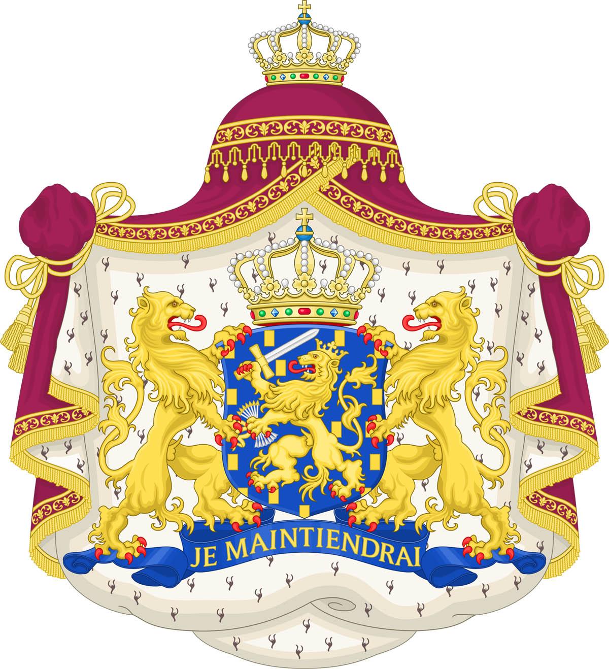 オランダ国章